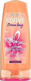 comprar comparacion L'Oreal Paris Elvive Dream Long Acondicionador- 300 ml
