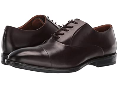 Kenneth Cole New York Futurepod Lace-Up D (Brown) Men