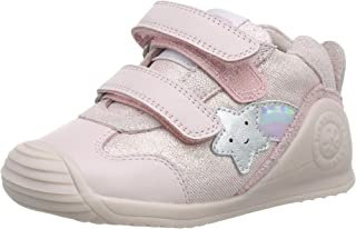 Biomecanics 151157-2 Zapatillas de Estar por casa para Beb/és
