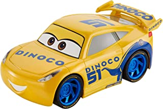 Mejor Cars 3 Cruz Ramirez Dinoco