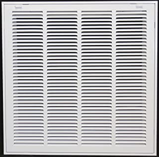 Best 22x22 return air filter grille Reviews