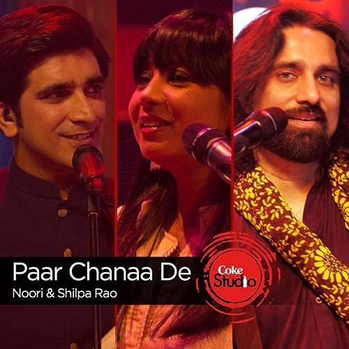 Par Chanaa De Coke Studio Season 9 By Shilpa Rao Noori