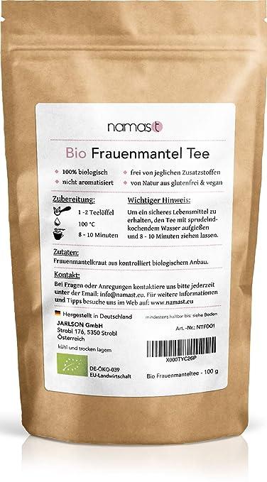 Rossmann frauenmanteltee Tee online