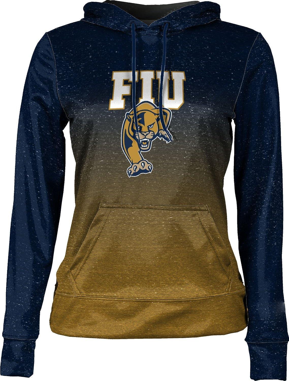 ProSphere Florida International University Girls' Pullover Hoodie, School Spirit Sweatshirt (Ombre)