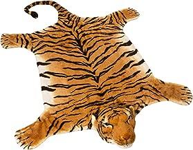 Best fake lion rug Reviews