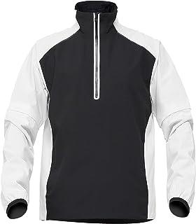 Waterproof Golf Rain Jacket for Men 20K Performance Lightweight Rain Jackets for All Sports