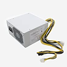 Li-SUN 400W Power Supply Compatible with Lenovo P300 P310 P320 P410(P/N: SP50H29513 00PC738 m920T m720T A8800T A7000T A686...