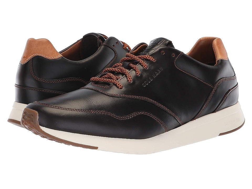 Cole Haan Grandpro Running Sneaker (Hickory/Golden Oak) Men