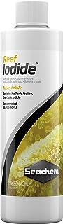 Seachem Reef Iodide 250 ml | Raises Iodide | Happy Fins