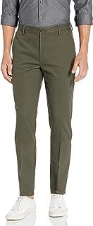Amazon Brand - Goodthreads Men`s Slim-Fit Wrinkle-Free Comfort Stretch Dress Chino Pant