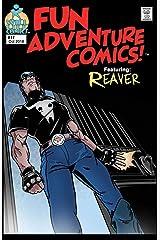 Fun Adventure Comics! #11 Kindle Edition