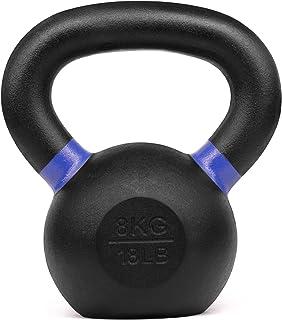 KETTLEBELL Fitness Vinyl Weights Kettle Bell 2,4,6,8,10,12,14,16,18 /& 20kg