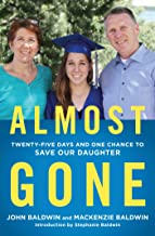 Best almost gone book Reviews