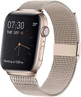 apple watch milanese loop 44mm