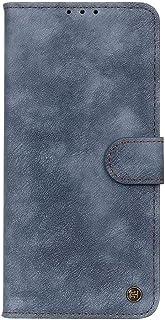 BAIDIYU Case for Motorola Moto G60 Phone Case, Card Slots, Kickstand Feature, Luxury PU Leather Wallet Case Flip Folio Cov...