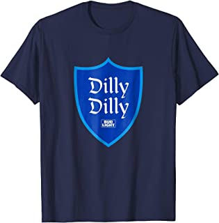 Bud Light Dilly Dilly Shield T-Shirt
