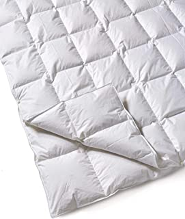 Polyester 240x260x1 cm Blanc TODAY Couette 240//260 Microfibre Blanche