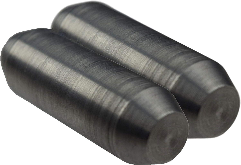 ICT Billet LS - 2pc Dowel Engine to Al Steel Daily Spring new work bargain sale Transmission Pins