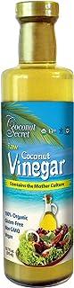 Coconut Secret Raw Coconut Vinegar - 12.7 fl oz - Rich in Vitamins & Amino Acids - Organic, Vegan, Non-GMO, Gluten-Free, K...