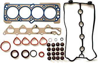 SCITOO Replacement for Head Gasket Set Fits Chevrolet Aveo Aveo5 1.6L 2006-2008 Engine Head Gaskets Set Kit