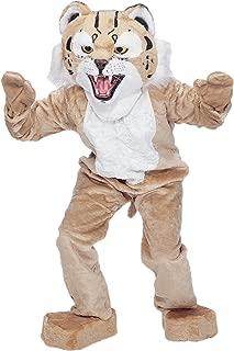 Rubies Bobcat Mascot Complete