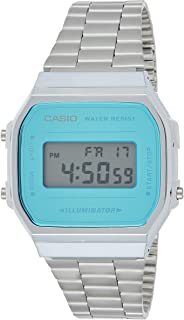 Casio Digital Watch For Unisex