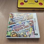 Puzzle And Dragons Super Mario Bros Edition (Nintendo 3Ds ...