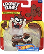 Hot Wheels Looney Tunes Tasmanian Devil Vehicle