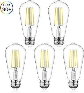 Best e26 led edison bulb Reviews
