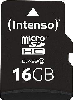 Suchergebnis Auf Für Micro Sd Speicherkarten 16 Gb Micro Sd Speicherkarten Computer Zubehör