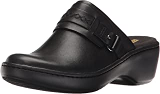 Best clarks leather clogs Reviews
