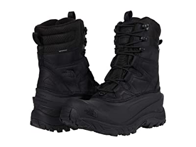 The North Face Chilkat 400 II (TNF Black/TNF Black) Men