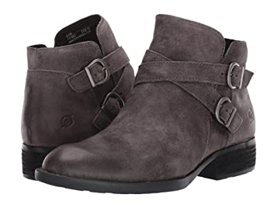 Born Ozark (Dark Grey Distressed) Women