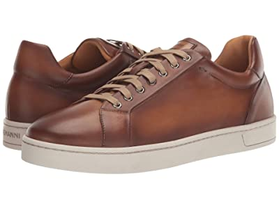 Magnanni Elonso Lo (Taupe) Men