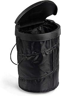 Car Trash Bag Pop-up Collapsible Car Garbage Bin