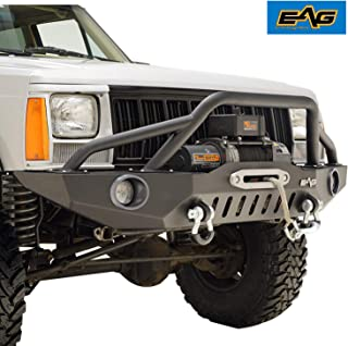 Best jeep cherokee front bumper plans Reviews