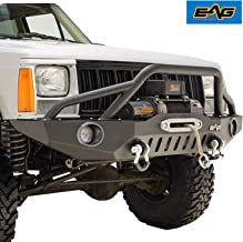 Best xj front bumper Reviews
