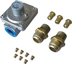 Cal Flame BBQ07101045 General Electric Natural Gas Conversion Kit