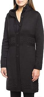 Nero Giardini A868090D - Abrigo de mujer de malla