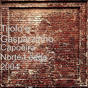 Capoeira Norte Leeds Project (2004)