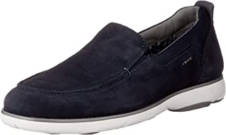 Geox U Nebula F A, Mocassins (Loafers) Homme