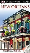 DK Eyewitness Travel Guide: New Orleans