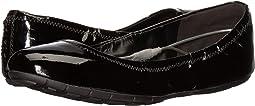 Black Patent Leather/Black