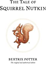 The Tale of Squirrel Nutkin (Peter Rabbit)