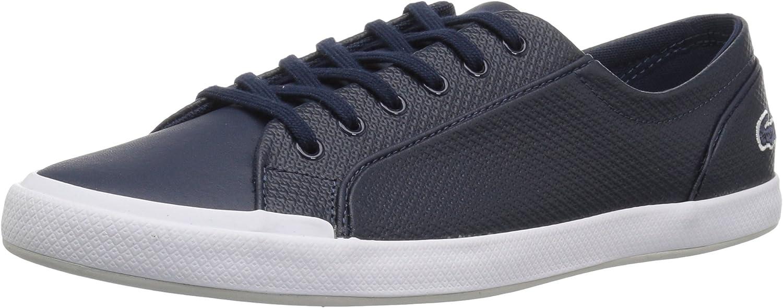 Lacoste Womens Lancelle 6 Eye 118 1 Caw Sneaker
