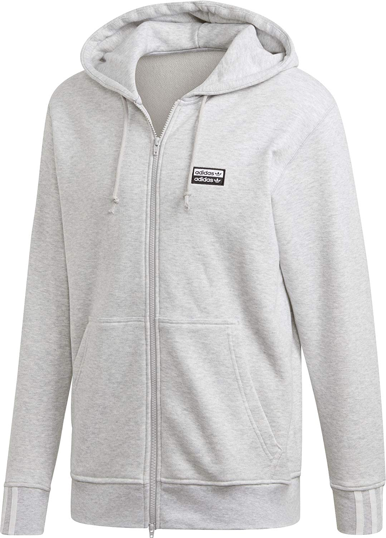 Adidas Herren Vocal Fz Hoody Sweatshirt