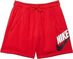 NSW Club + HBR Shorts (Big Kids)