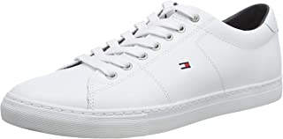 Tommy Hilfiger Essential Leather Men's Shoes