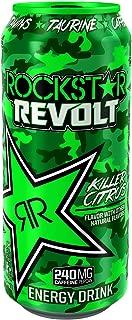 Best rockstar killer citrus Reviews