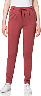 ONLY TALL dames broek ONLPOPTRASH EASY COLOUR PANT PNT TALL